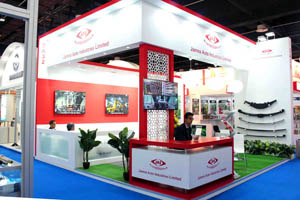 Automechanika 2015