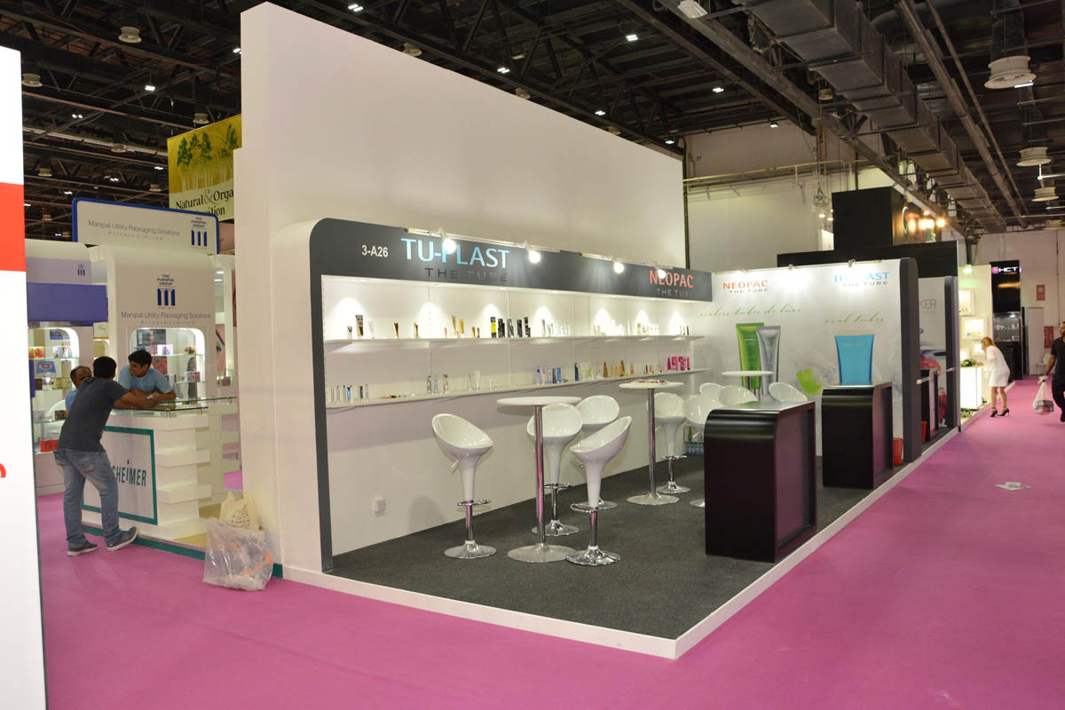 Beauty Expo Stands : Arablab exhibition stand builder exhibitions more