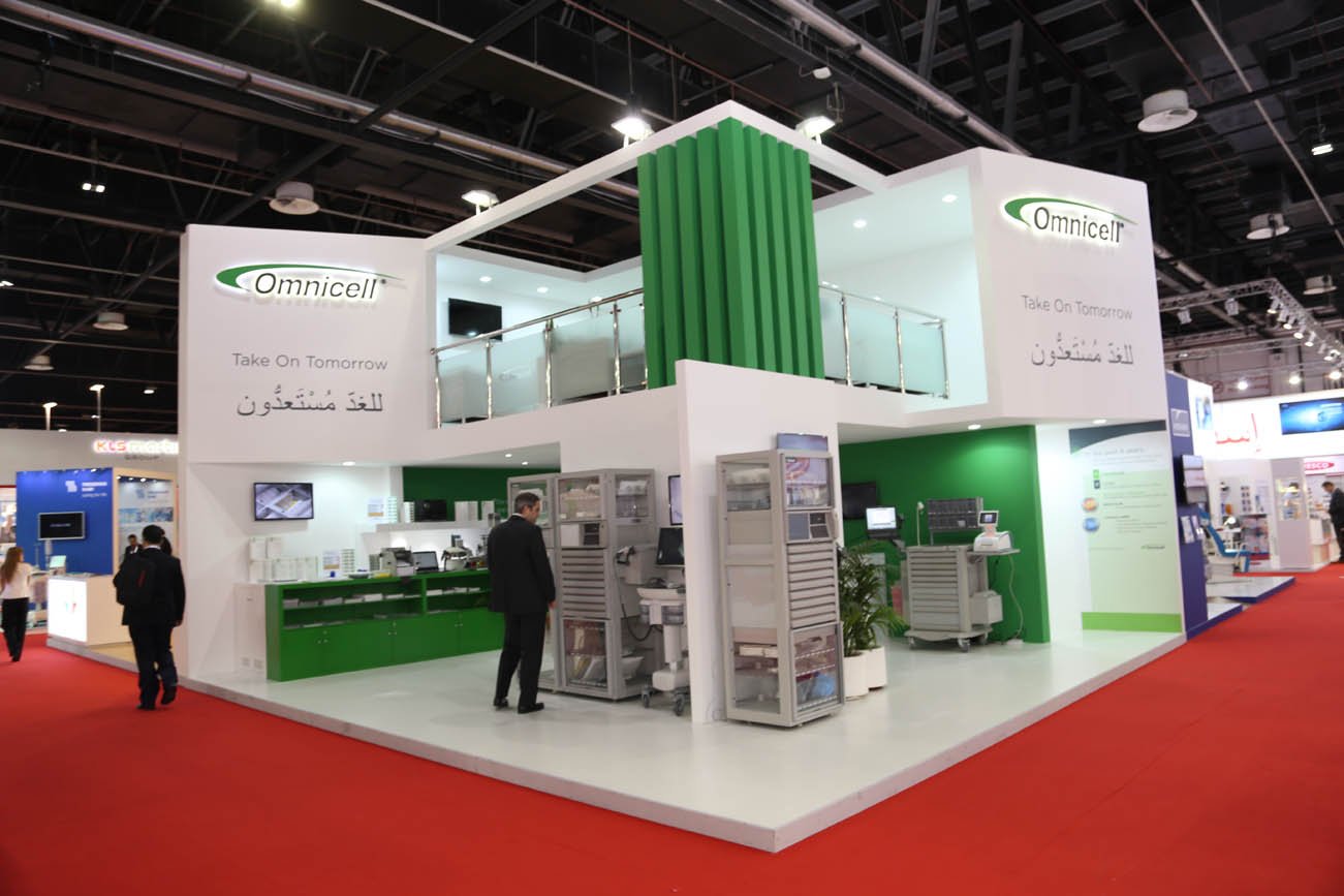 Exhibitions Amp More Custom Exhibition Stands Custom Stands