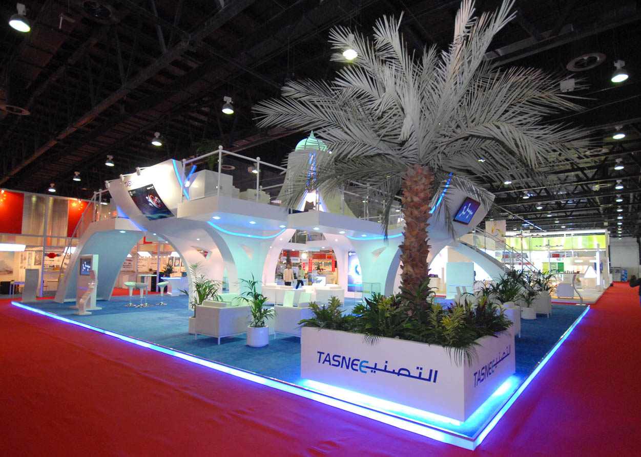 Custom Expo Stands : Exhibitions more custom exhibition stands