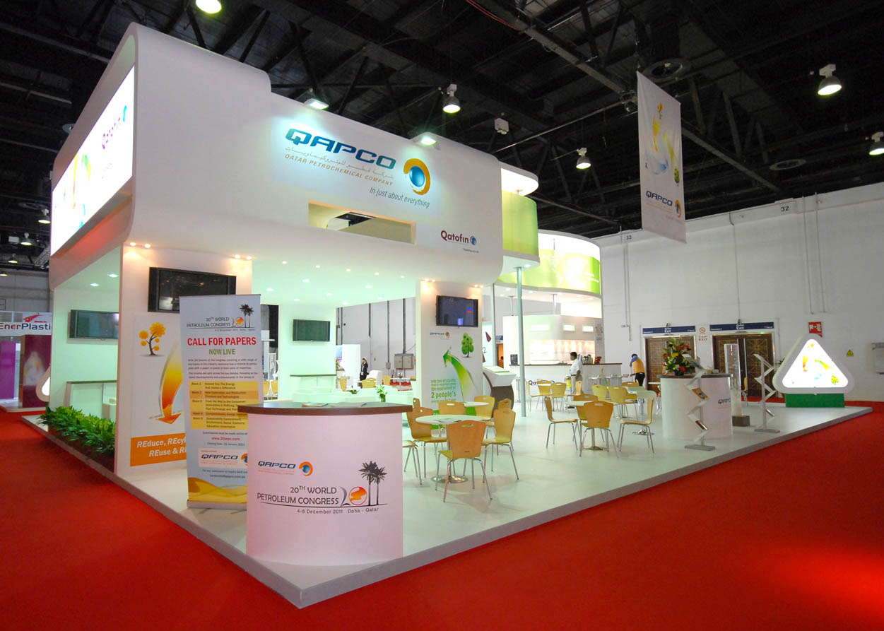 Small Exhibition Stand Lighting : Exhibitions more custom exhibition stands