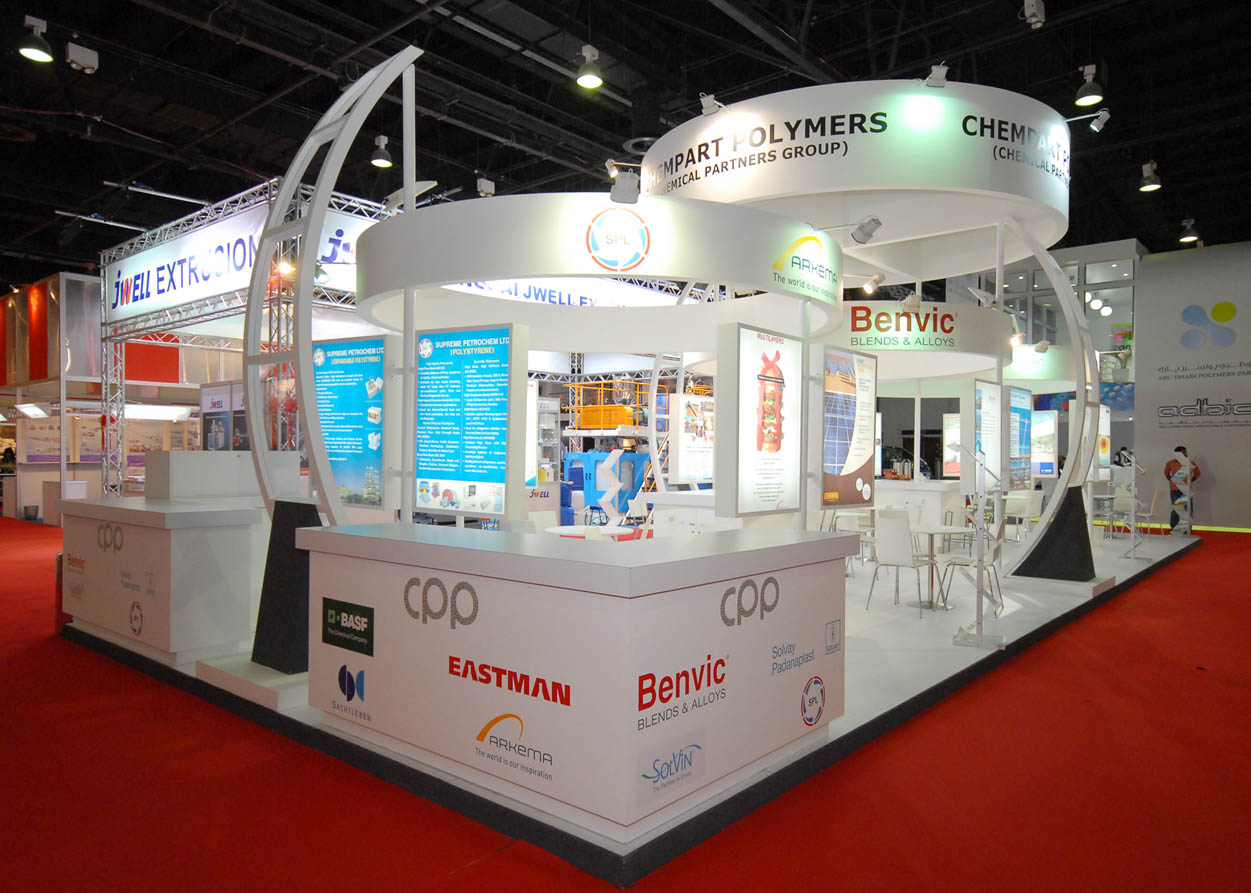 Island Exhibition Stand : Exhibitions more custom exhibition stands