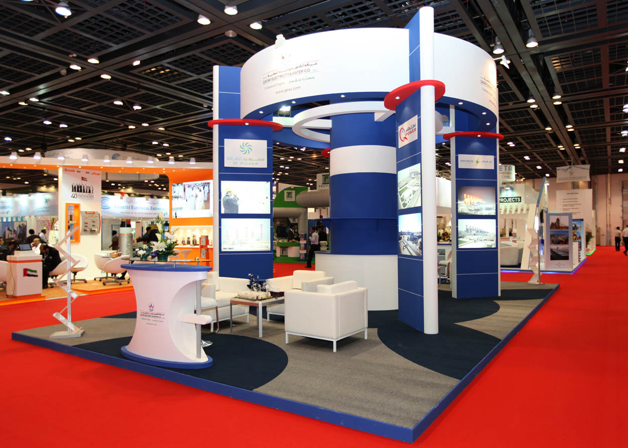 Exhibition Stand Packages : Exhibitions more custom exhibition stands