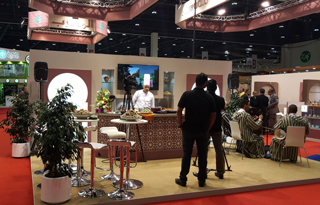 SIAL Middle East 2015 Exhibition